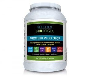 Protein Plus GFCF Chocolate (28 scoops) - Neuro Biologix *SOI*