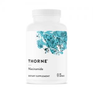 Niacinamide - 180 Veggie Caps - Thorne