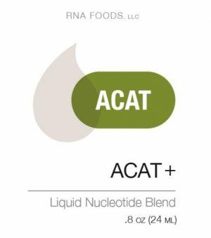 ACAT + .8 oz (RNA) (24ml) - Holistic Health - SOI**