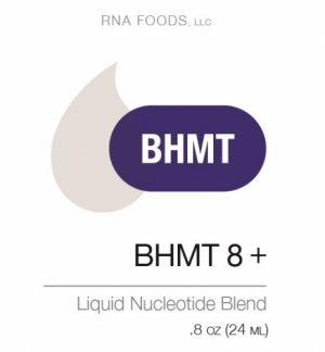 BHMT 8 +  .8 oz (RNA) (24ml) - Holistic Health - SOI**