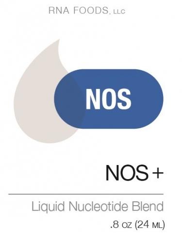 NOS + .8 oz (24ml) - Holistic Health - SOI**