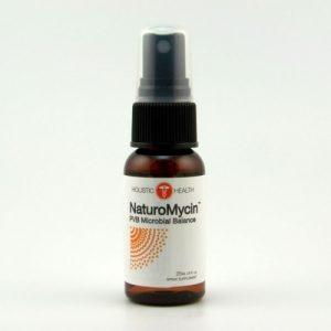 NaturoMycin™ PVB Microbial Balance Spray 27mL (.9 FL oz) - Holistic Health