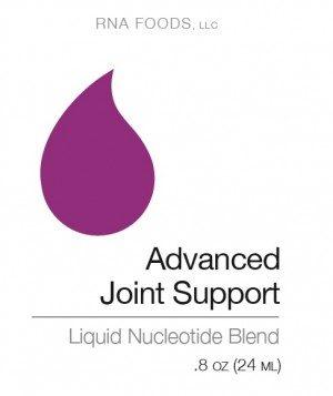 Advanced Joint Support .8 oz (RNA) (24ml) - Holistic Health - SOI**