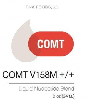 COMT V158M +/+  .8 oz (24ml) - Holistic Health - SOI**