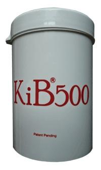KiB 500 - SOI**