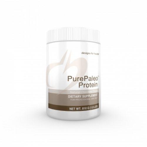 PurePaleo Protein Chocolate, 810 grams per container - Designs for Health