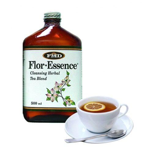 Flor Essence Herbal Detox Tea 500ml - SOI**