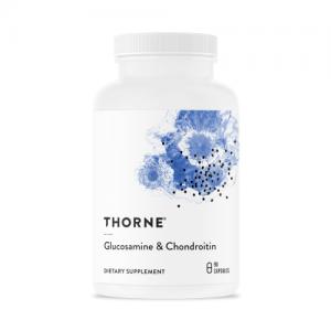Glucosamine & Chondroitin, 90 Veggie Caps - Thorne Research