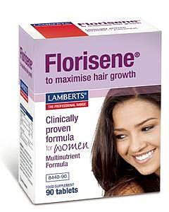Florisene® for women - 90 Tablets - Lamberts