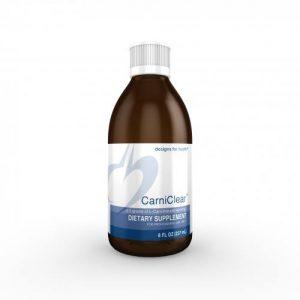 CarniClear™ - 8 fl oz (237 ml) - Designs for Health