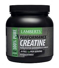 Creatine Powder 500g - Lamberts