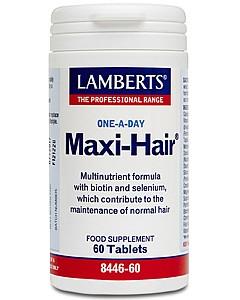 Maxi-Hair® 60 Tabs - Lamberts
