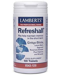 Refreshall® 120 Tabs - Lamberts