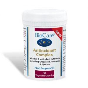Antioxidant Complex 30 Caps - Biocare