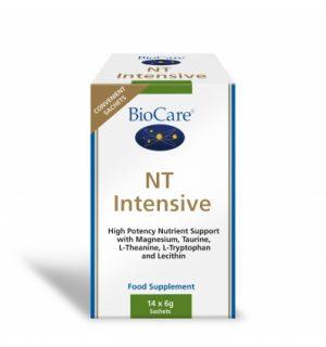 AD Intensive - 14 Sachets - Biocare