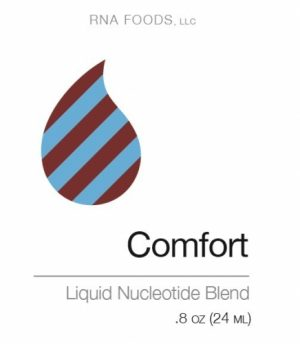 Comfort (RNA) .8 oz (24ml) - Holistic Health - SOI**