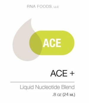 ACE + .8 oz (RNA) (24ml) - Holistic Health - SOI**