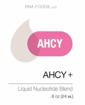 AHCY + .8 oz (RNA) (24ml) - Holistic Health - SOI**