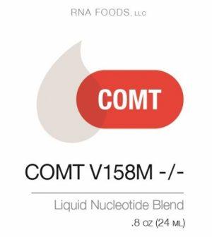 COMT V158M -/- .8 oz (24ml) - Holistic Health - SOI**