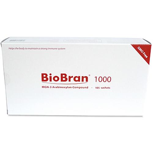 3 PACK DEAL: Biobran 1000 - 105 Sachets (Total 315 Sachets)