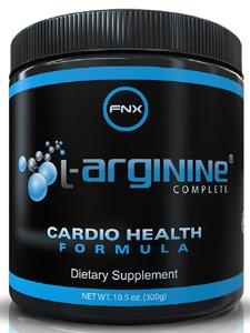L-Arginine Complete 10.5 oz (300 g) - Fenix Nutrition