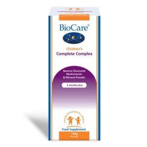 Childrens Complete Complex - 150g - BioCare