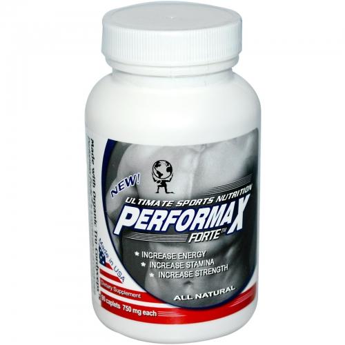 Performax Forte (90 tablets) - Aloha Medicinals