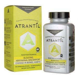 Atrantil 275mg 90 Capsules (45 servings)