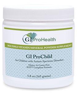 GI ProChild™ powder 165g GI ProHealth