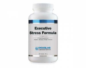 Executive Stress Formula™ 120 tabs - Douglas Labs