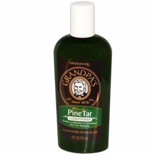 Grandpa's, Conditioner, Wonder Pine Tar, 8 fl oz (237 ml)