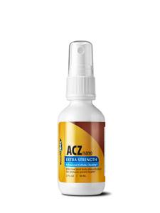 ACZ Nano Zeolite Extra Strength 2 fl oz - Results RNA