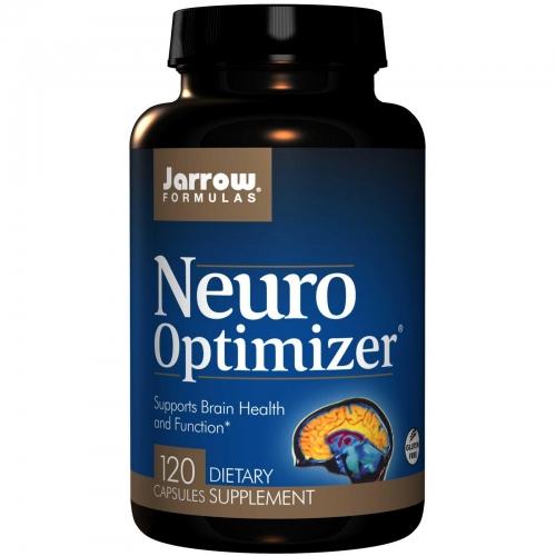 Neuro Optimizer, 120 Capsules - Jarrow Formulas