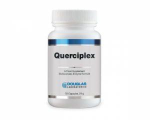 Querciplex 50 Capsules - Douglas Laboratories