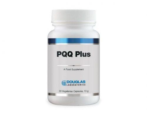 PQQ Plus 30 Veg Caps - Douglas Laboratories