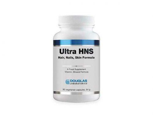 Ultra HNS (Hair Nail Skin) - 90 Veg Caps - Douglas Laboratories