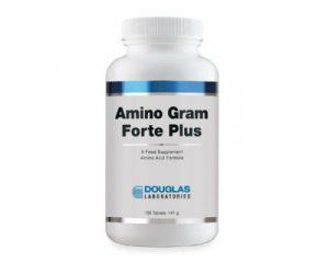 Amino Gram Forte PLUS - 100 Tablets - Douglas Laboratories