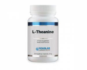 L-Theanine - 60 Capsules - Douglas Laboratories - SOI*