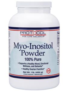 Myo-Inositol 1LB Protocol for Life Balance