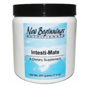 Intesti-Mate Powder - 207g - New Beginnings - SOI**