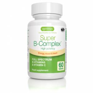 Super B-Complex, 60 Tablets - Igennus