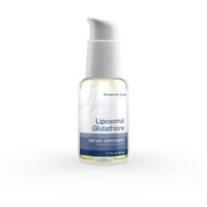 Liposomal Glutathione 50ml - Designs For Health