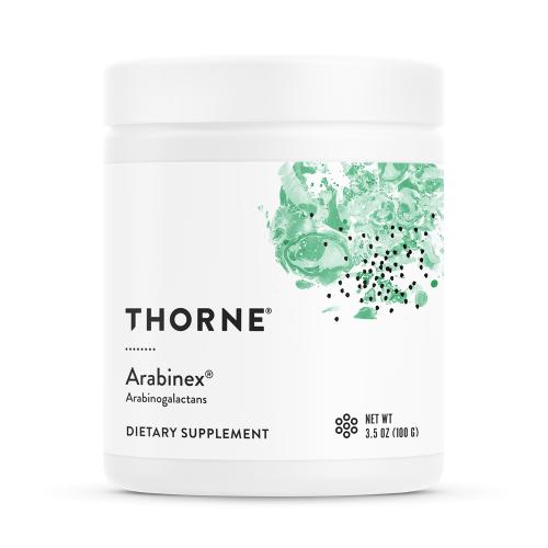 Arabinex - 3.5oz- Thorne Research - SOI**