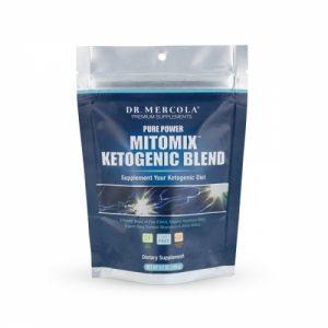 Mitomix Ketogenic Blend (3.7 oz) 1 Bag - Dr Mercola