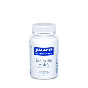Boswellia AKBA - 60 Capsules - Pure Encapsulations
