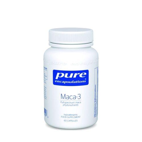 Maca-3 - 60 Capsules - Pure Encapsulations