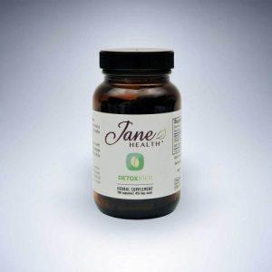 Detoxifier 100 Caps - Barlow Herbals SOI**