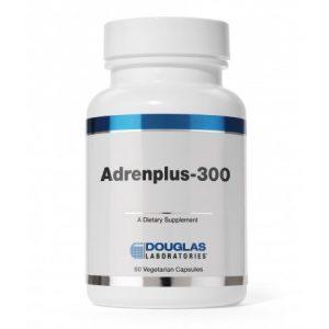 Adrenplus-300 120 Veg Capsules - Douglas Labs