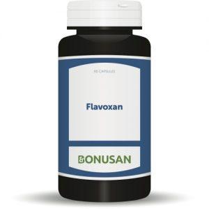 Flavoxan 60 Caps - Bonusan