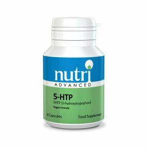 5-HTP 60 Capsules - Nutri Advanced
